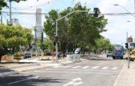 Novos semáforos da avenida Adélia Franco começam a funcionar na próxima segunda, 3
