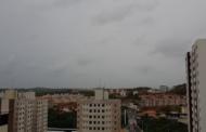 Com risco de chuvas, tempo deve ficar instável até quinta-feira em Sergipe, alerta Defesa Civil