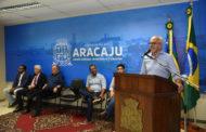 Governo de Sergipe e Prefeitura de Aracaju anunciam programação do Réveillon 2019