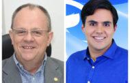 MP Eleitoral ajuíza ações contra Belivaldo e Talysson de Valmir por