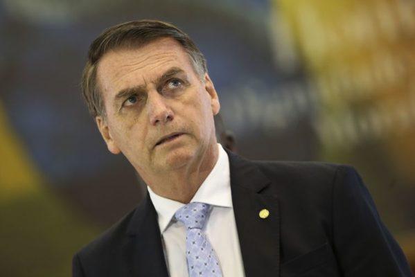 Diário Oficial publica aumento para ministros do STF
