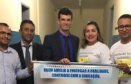 Aprovado projeto que prevê Assistentes Sociais em escolas do município de São Cristóvão