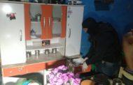Três morrem e 18 são presos durante operação contra o tráfico de drogas e homicídios no interior de Sergipe