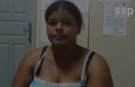 Em Capela, filha é presa suspeita de tramar a morte do pai