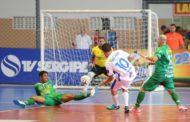 Lagarto vence Cumbe e é bicampeã da Copa TV Sergipe de Futsal