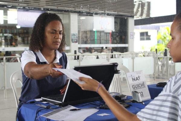 NAT Itinerante ofertará serviços gratuitos na sexta e no sábado