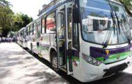 Prefeitura de Aracaju aumenta tarifa de ônibus para R$ 4,00