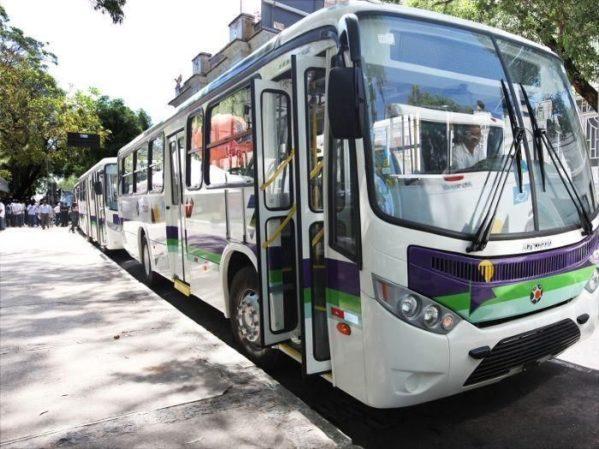 SMTT amplia itinerário da linha 607 para atender bairro Coqueiral