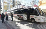 Polícia Militar inicia segunda etapa da Operação Comércio Seguro