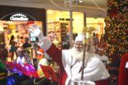 Papai Noel chega ao Centro de Aracaju dia 30 de novembro