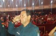 Tenente da PMSE morre após cair de motocicleta em Aracaju