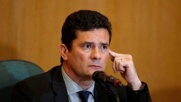 Moro determina que PF, PRF e Depen auxiliem na segurança do Ceará