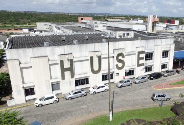 Huse é habilitado como Unidade de Assistência de Alta Complexidade de Terapia Nutricional
