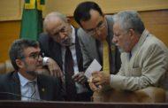 Requerimento convidando João Eloy à Comissão de Segurança é aprovado na Alese