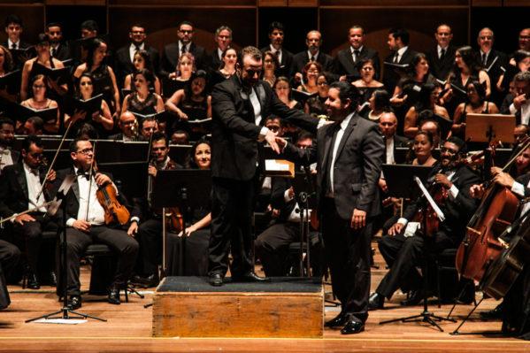 Tradicionais Concertos Natalinos encerram Temporada 2018 da Orquestra Sinfônica
