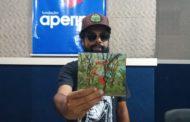 The Baggios lança novo CD em Aracaju neste sábado