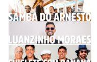 Confira a programação do Réveillon 2018 em Aracaju