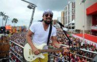 Bell Marques e a banda Parangolé comandam o Bloquinho neste domingo na Orla de Atalaia