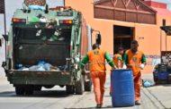 Empresa Torre retoma coleta de lixo domiciliar em Aracaju