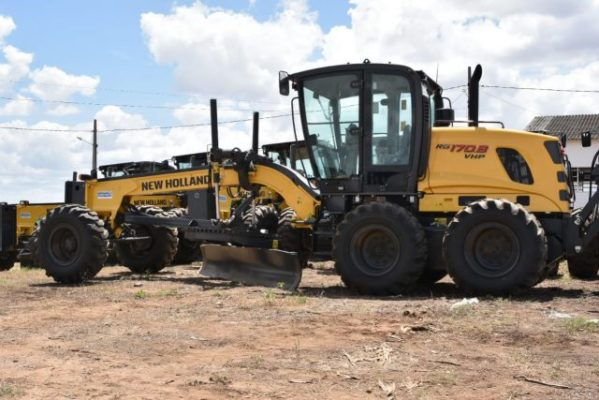 Socorro recebe do Governo Federal R$2 milhões em máquinas e equipamentos