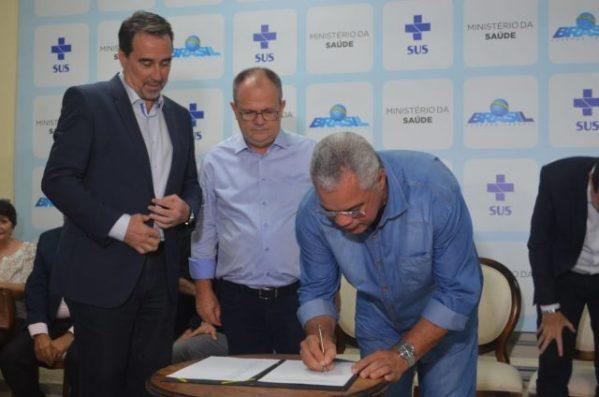 Ministério da Saúde destina mais de R$1 milhão para Socorro