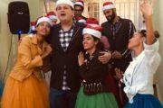 """Estreia nacional do Musical """" Um sonho de Natal"""" acontece nessa sexta, 14, no Museu da Gente Sergipana"""