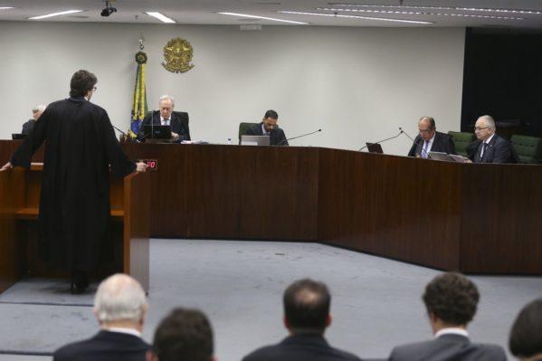 Turma do STF julga habeas corpus de Lula nesta terça