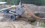 Adema e Polícia Militar flagram crime ambiental em Japaratuba