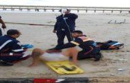 Dois homens morrem depois de bater buggy em estrutura da Termoelétrica na Barra dos Coqueiros