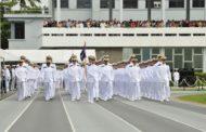 Marinha abre 1000 vagas para concurso de nível Médio
