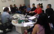 Guarda Municipal de Estância finalizará curso em parceria com a Acadepol