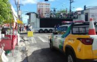 SMTT alerta sobre autorização prévia para realização de festas e blocos de carnaval em vias públicas