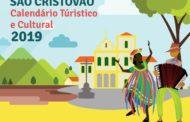 Prefeitura de São Cristóvão apresenta calendário de eventos culturais do município