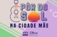 Prefeitura de São Cristóvão divulga programação do Projeto 'Pôr do Sol na Cidade Mãe'