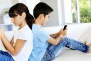 Mídias sociais elevam depressão entre meninas, diz pesquisa