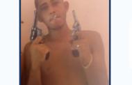 Polícia Civil realiza operação, apreende armas de fogo e acusado de roubos morre em confronto