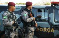 Força Nacional ficará em Sergipe por mais 60 dias