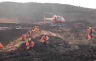 Barragem da Vale se rompe em Brumadinho, Grande BH; há 9 mortos e até 300 desaparecidos
