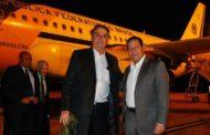 Generais convenceram Bolsonaro a passar Presidência para Mourão durante cirurgia