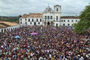 Festa de Senhor dos Passos acontece dias 15, 16 e 17 em São Cristóvão