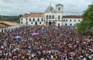 Festa de Senhor dos Passos acontece neste final de semana em São Cristóvão