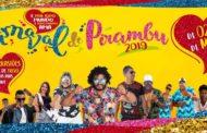 Confira a programação do carnaval em Pirambu