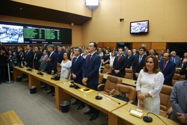 1ª Câmara do TCU aplica multa de meio milhão a Fábio Henrique