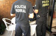 Em Aracaju, Polícia Federal deflagra operação contra desvios de recursos públicos