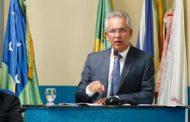 Câmara Municipal de São Cristóvão reinicia trabalhos legislativos