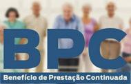 Governo alerta idosos e pessoas com deficiência do BPC para prazos de regularização