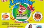 Maraisa Figueiredo e Axé Music comandam prévia carnavalesca