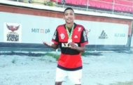 Atleta sergipano é uma das vítimas do incêndio da base do Flamengo
