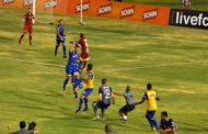Copa do Nordeste: Confiança vence Sergipe na Arena Batistão