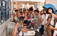 Prefeitura leva diversos serviços para comunidade socorrense